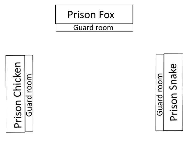Chicken-Fox-Snake-PlayGround